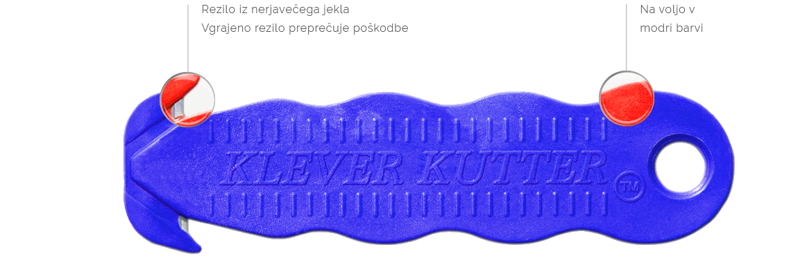 Klever Detectable